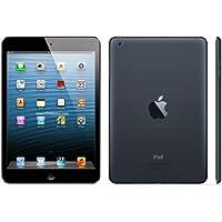 アップル au iPad mini wi-fi Cellular 16GB ブラック MD540J/A 白ロム Apple