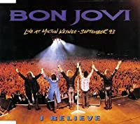 I Believe (Extended Play) by Bon Jovi