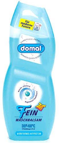 domal(ドマル) 敏感肌向けおしゃれ着用洗剤 バルサムデリケート