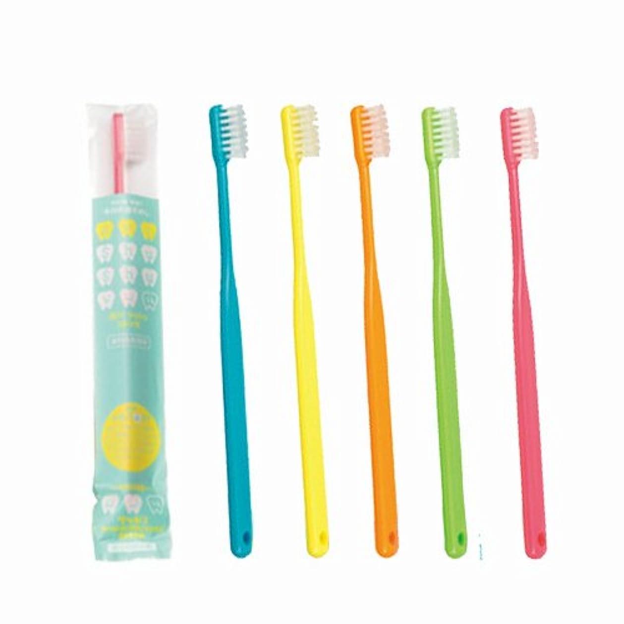 バスルームパスマントFEED(フィード) 占い!Shu Shu(うらないシュシュ)歯ブラシ×1本 (ふつう(M), 色はおまかせ)