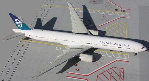 1: 200 ジェミニジェット Air New Zealand ボーイング 777-300ER (並行輸入)