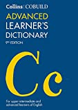 Collins Cobuild Advanced Learner's Dictionary: The Source of Authentic English