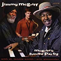 Mcgriff's House Party