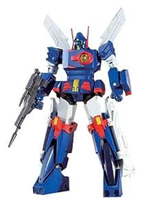 超合金魂 GX-28戦闘メカ ザブングル