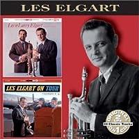 Les & Larry Elgart / Les Elgart on Tour