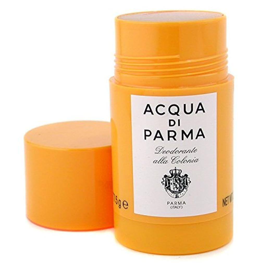 政治家のポジティブ重量アクアディパルマ アクアディ パルマ コロニア デオドラントスティック 75ml/2.5oz並行輸入品