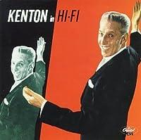 Kenton In Hi-Fi by Stan Kenton (1992-06-02)