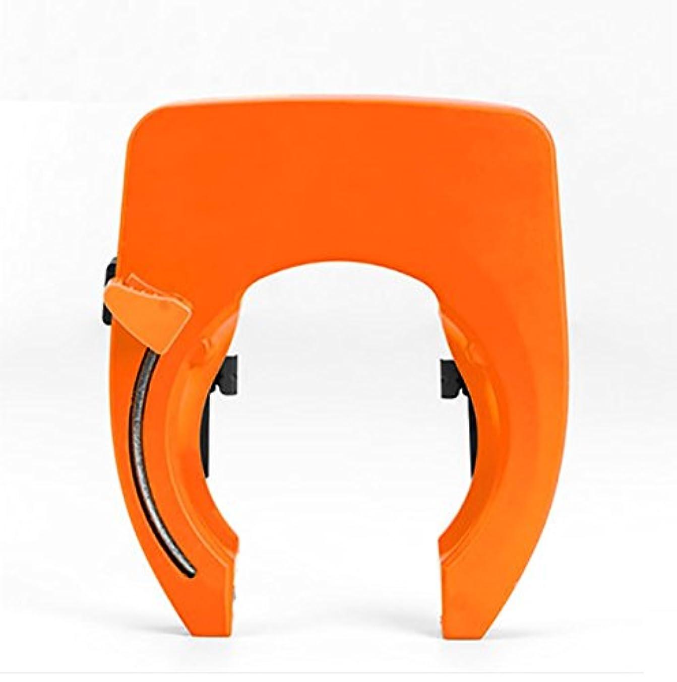クレア哲学博士意味のあるRuix自転車ロックスマートU - Lockセキュリティ盗難防止携帯電話App Bluetoothロック
