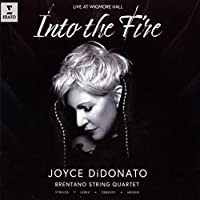 Into the Fire: Live at Wigmore Hall