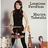 Longtime Favorites (初回限定盤)