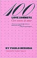 100 Love Sonnets/Cien Sonetos De Amor (Texas Pan American Series)