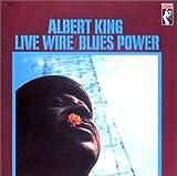 ザ・スリー・キングス(4)アルバート・キング ブルース・パワー~ライヴ・ワイア 画像