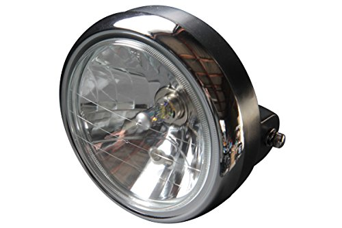 【222】 マルチリフレクターヘッドライトAssy ガラスレンズ HLT-A01 HLT-A01