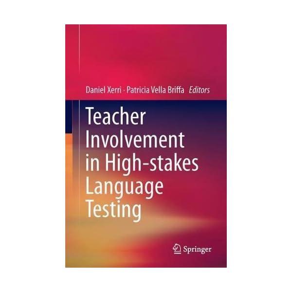 Teacher Involvement in H...の商品画像