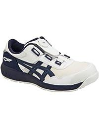 [アシックス] 安全靴/作業靴 ウィンジョブ CP209