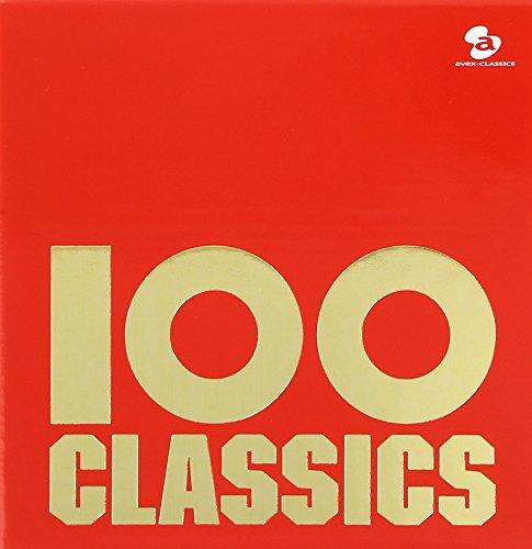 100曲クラシック=ベストが10枚3000円=