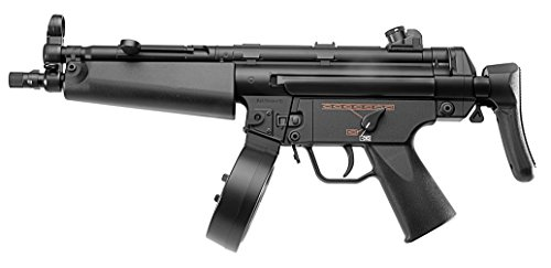 No1 MP5A5 HC (18歳以上ハイサイクル電動ガン)