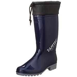 [アキレス] Achilles 軽作業ブーツ タフテックスパッツ025 OGB 0025 K(紺/25.5)