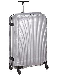 [サムソナイト] スーツケース コスモライト スピナー75 94L 10年保証