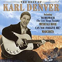 The Best of Karl Denver