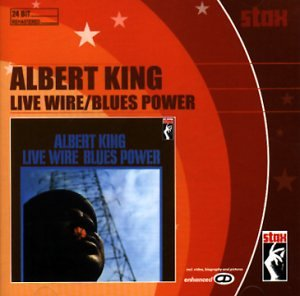 Live Wire/Blues Power [12 inch Analog]