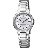 [シチズン]CITIZEN 腕時計 REGUNO レグノ ソーラーテック電波 スタンダード ペアモデル KL9-119-91 レディース