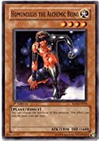 Yu-Gi-Oh! - Homunculus the Alchemic Being (RDS-EN034) - Rise of Destiny - 1st Edition - Common