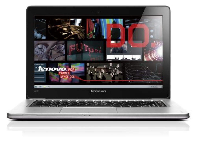 鋸歯状絡まる噴火Lenovo Uシリーズ IdeaPad U310 13インチ グラファイトグレー 4375-4BJ