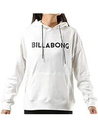 BILLABONG ビラボン レディース パーカー AI014-027