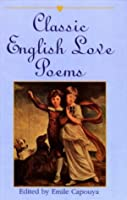 Classic English Love Poems