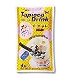 タピオカドリンク ミルクティー(65g×4)冷凍 マツコの知らない世界