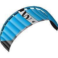 HQ Kites Symphony Pro 2.5 Kite, Neon Blue by HQ Kites and Designs [並行輸入品]
