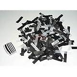 ブラック&ホワイト 紙吹雪 / Snowstorms Black&White -- マジックアクセサリー / Magic Accessories / マジックトリック/魔法; 奇術; 魔力 …