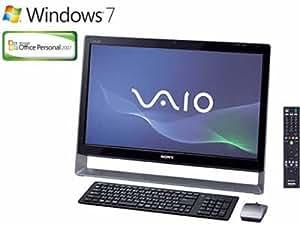 ソニー(VAIO) VAIO Lシリーズ L118 Win7HomePremium 64bit Office シルバー VPCL118FJ/S