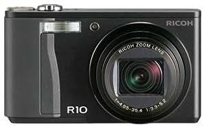 RICOH デジタルカメラ R10 ブラック R10BK