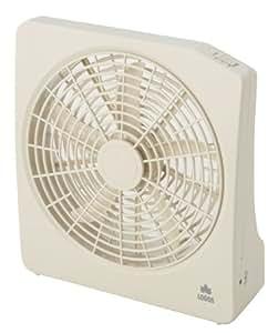 ロゴス どこでも扇風機 81336700