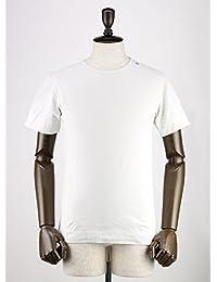 SWEEP!! スウィープ!! メンズ コットン 半袖 クルーネック Tシャツ Crew Ice (グレー)
