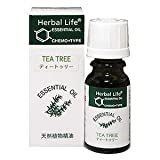 Herbal Life ティートゥリー 10ml