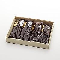 明治35年創業の老舗が昔ながらの方法で作る 八丁味噌使用 山ごぼう(175g×2)・菊いも(270g×2)味噌漬