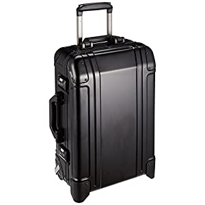 [ゼロハリバートン] スーツケース GEO Aluminum 3.0 機内持込可 保証付 31L 50cm 5.2kg 94253