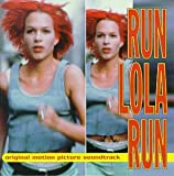 Run Lola Run: Original Motion Picture Soundtrack 画像