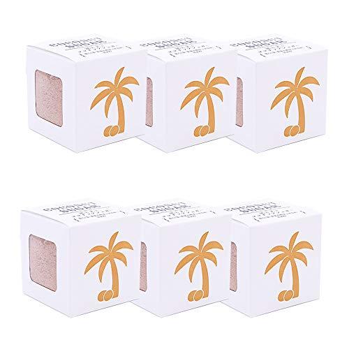 オーガニックココナッツシュガ— ×6箱