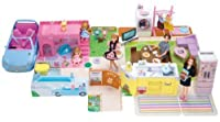 Rika-chan talking smart house spacious's [Japan Toy Awards 2014 Educational Toy Excellence Prize]