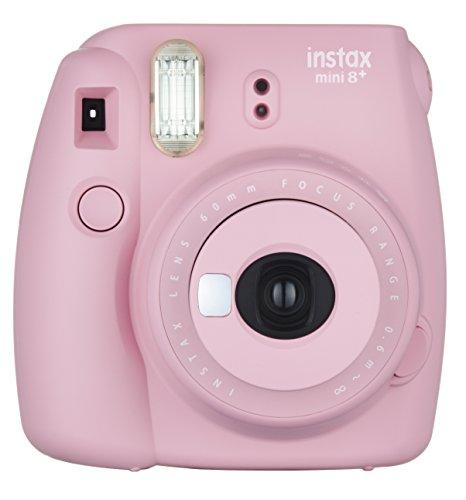 FUJIFILM インスタントカメラ チェキ instax mini8プラス...