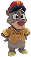Funko Disney Tale Spin Afternoon Series 1 Baloo 1/36 Mystery Mini [Loose] [並行輸入品]