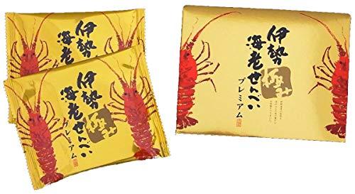 幸福堂 伊勢極み海老せんべい(8枚入×6箱)