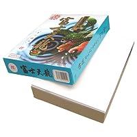 [大高製紙 9101381] (まとめ)富士天龍半紙<櫻> 1000枚入×3箱