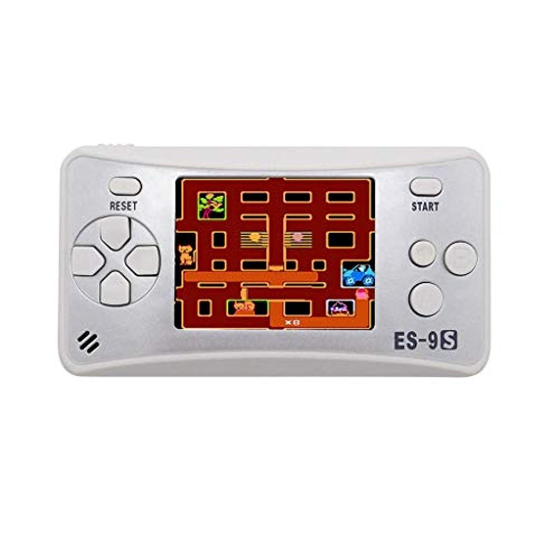 予約望み市長携帯ゲーム機 2.5インチ アーケードゲーム ハンドヘルド ビデオ ゲーム コンソール 内蔵168クラシックゲーム ゲームプレーヤー サポートTVプレイhuajuan