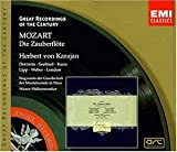 Great Recordings Of The Century - Mozart: Die Zauberflote / Karajan, Dermota, Seefried, Lipp, et al