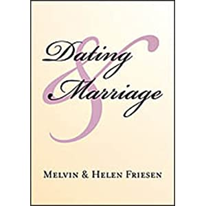 Dating & Marriage (IVP Booklets)